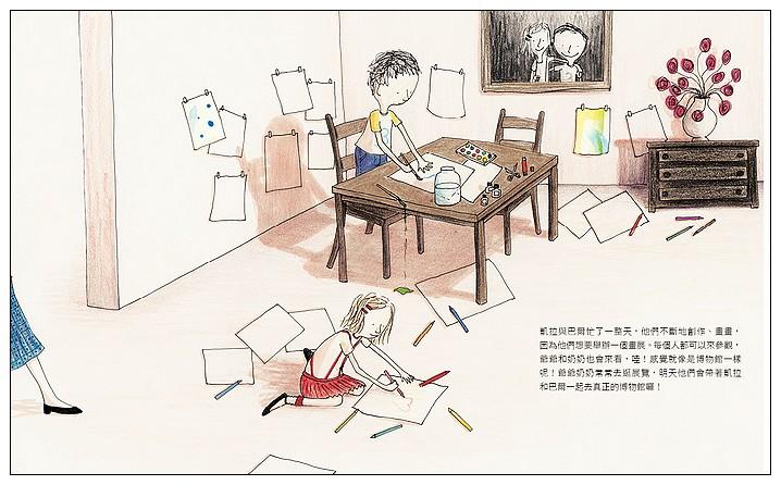 內頁放大:博物館一日遊 (79折)