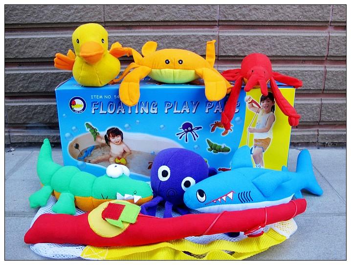 內頁放大:親水動物釣魚遊戲組(6隻動物+釣竿)(85折)