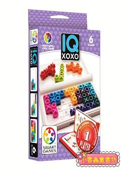 IQ XO排列大挑戰 (79折)