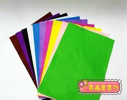 西班牙進口羊毛不織布(50%)-10色
