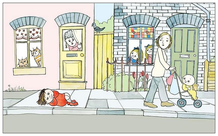 內頁放大:貝拉的生氣天(79折)