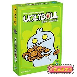 醜娃娃:八寶的餅乾 UGLYDOLL: BABO'S COOKIES 中文版