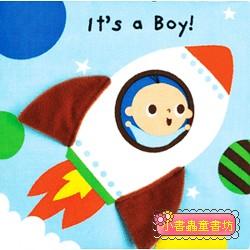 It,s a Boy! 男孩床圍書 (85折)