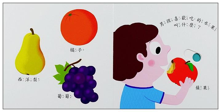 內頁放大:我愛吃水果 (79折)