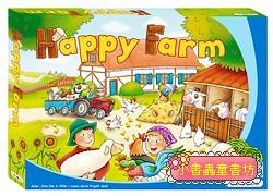 開心農場 (85折)