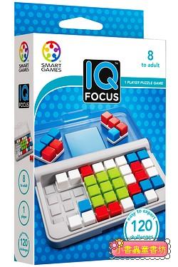 IQ 顏色大挑戰 (79折)