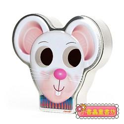 法國桌遊: Zoonimooz桌遊-老鼠吃起司(初階)(特價)限量:3