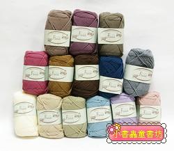 有機羊毛線M(Organic Wool Field)(編號: )(每捲計價)