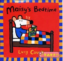 小鼠波波繪本故事(幼幼):Maisy,s Bedtime(波波上床睡覺)(平裝本)