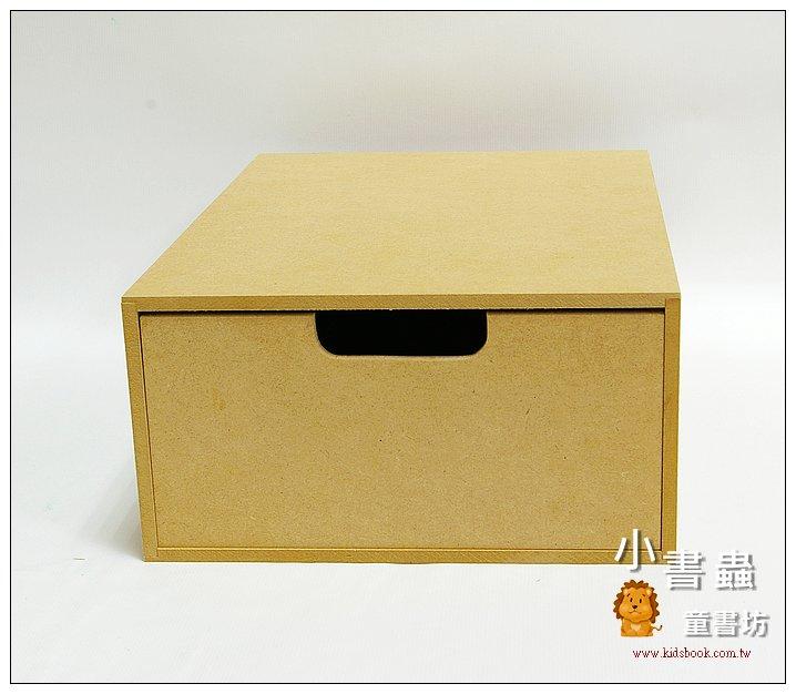 內頁放大:組合式收納抽屜(1/6款)─3個(可搭配萬用書櫃使用)(有現貨)