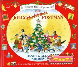 The Jolly Christmas Postman(快樂郵差過聖誕)