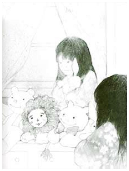 內頁放大:我的妹妹聽不見 (79折)