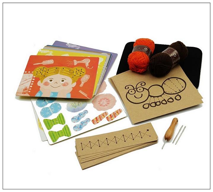 內頁放大:巧手穿線縫工盒 (79折)