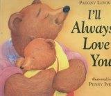 I,ll Always Love You (平裝本)