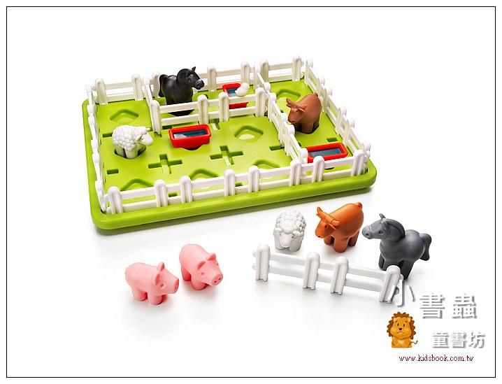 內頁放大:動物農場 (79折)