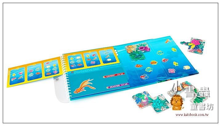 內頁放大:魔磁隨身遊戲:海底躲貓貓 (79折)
