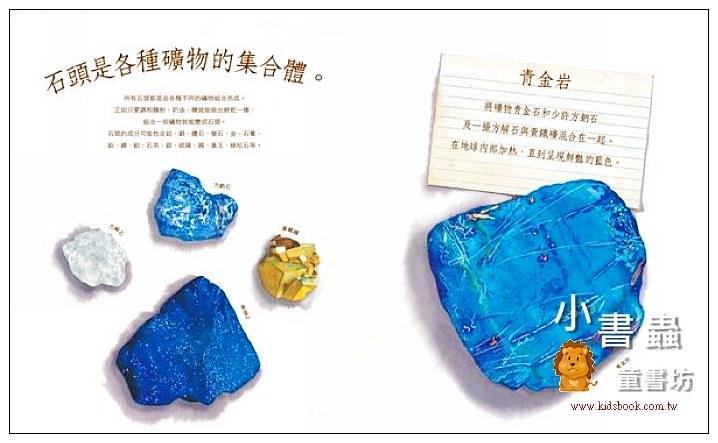內頁放大:活生生的石頭 (9折)