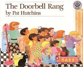 The Doorbell Rang 門鈴又響了(平裝書)