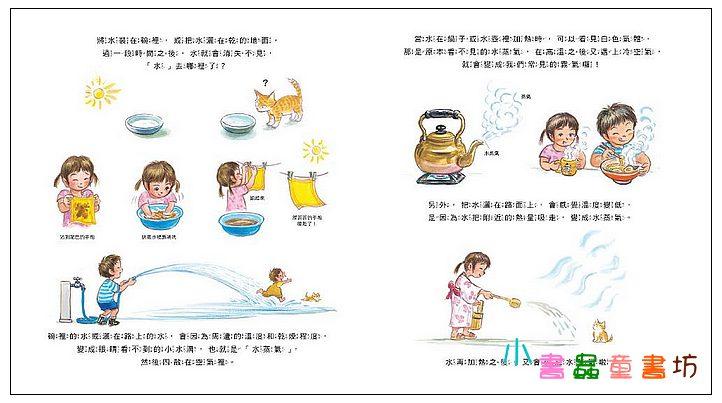 內頁放大:哇! 水原來這麼重要! (79折)