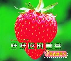 好好吃的草莓:*大科學 (第五十一期) (導讀手冊+導讀CD) (特價書)