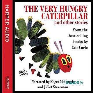 THE VERY HUNGRY CATERPILLAR AND OTHER STORES