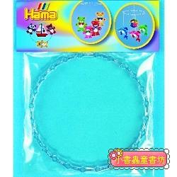 圓形塑膠環配件(6入)