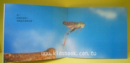 內頁放大:蟲蟲奧運會:大科學