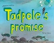 Tadpole's promise(蝌蚪的諾言)(平裝本)