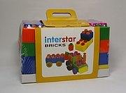 interstar星球建構A:38pcs立體磚塊組(含收納盒)