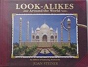 看起來很像 寫真尋寶繪本4:LOOK- ALIKES Around the World