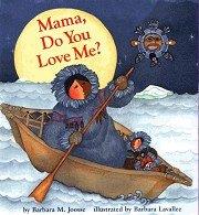 Mama Do You Love ME?(媽媽,妳愛我嗎?)(平裝本)