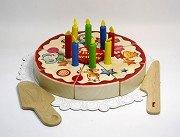 家家酒遊戲:派對蛋糕組