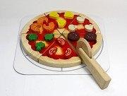 家家酒遊戲:美味披薩組