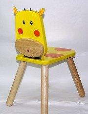 可愛動物造型椅:小長頸鹿