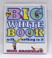 寶寶驚奇翻翻書:The big white book(樣書出清)