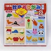 日本教育學習色紙(TOYO)~初級