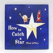 How to Catch a Star樣書出清(現貨數量:1)精裝本