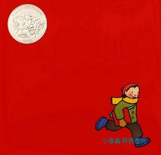 驚奇無字繪本1:The Red Book