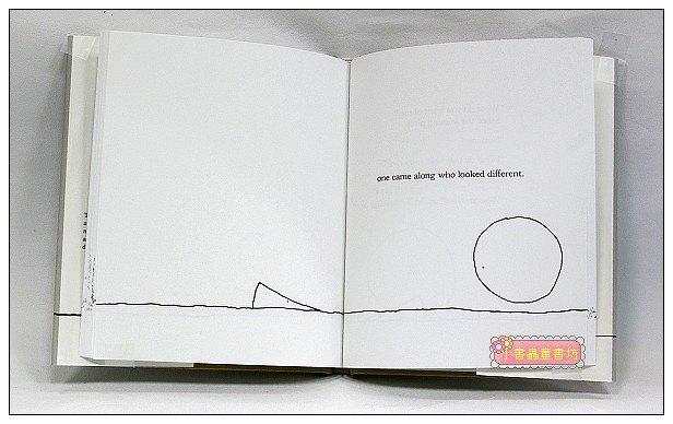 內頁放大:失落的一角2:THE MISSING PIECE MEETS THE BIG O