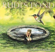 RUDI,S POND (小魯的池塘)(現貨數量1)