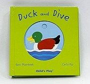 轉轉、動動書:Duck and Dive