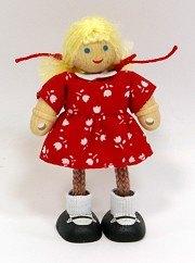 角色扮演人物:女娃娃(S8115)