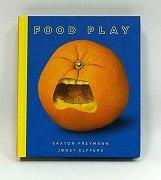 蔬果雕塑繪本:Food play