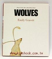 Wolves(平裝本)