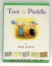 Toot&Puddle