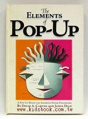 名家立體書:The Elements of Pop-Up