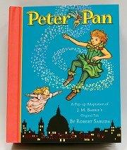 名家立體書:Peter Pan (小飛俠 彼德潘)