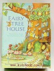 劇場書:Fairy tree house (小仙子的樹屋)