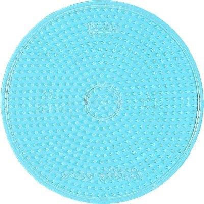 內頁放大:大透明圓形板:小拼豆模板