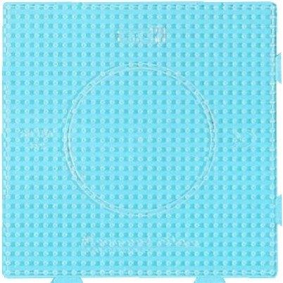 內頁放大:大正方板(透明):小拼豆模板